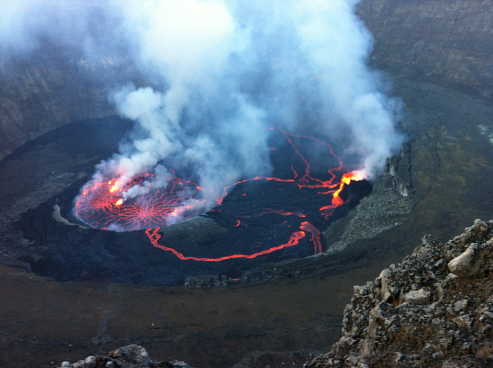 mount nyiragongo essay Mount nyiragongo holds great value as one of the world's most active volcanoes however, it does potentially threaten people dwelling nearby.